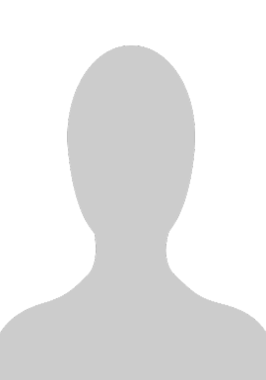 Placeholder profile picture